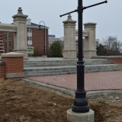 Progress to Turner Gate March 3, 2016